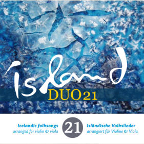 ISLAND - Booklet